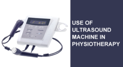 Use Of Ultrasound in Physiotherapy :